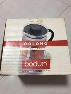 BN Bodum Oolong Tea Pot