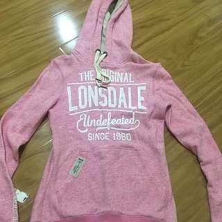 Vintage Lonsdale jumper