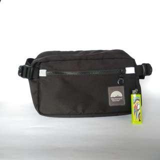 Waistpack waistbag Westwardwork Daytona Presta
