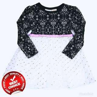 🌸🌸TRULY ELEGANT DRESS BABY/KIDS🌸🌸