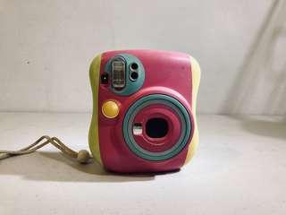Fujifilm Instax Mini 25 Cute Design