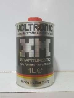 德國 Voltronic 競技級 電單車偈油