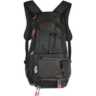 Clik Elite Probody Sport 20 CE502 運動者重型專業攝影包 (黑 , 灰)