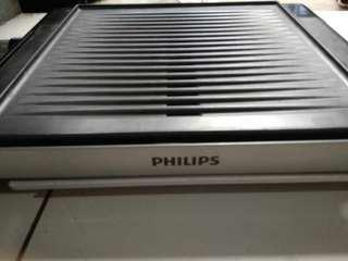 Philips grill mulus 95%