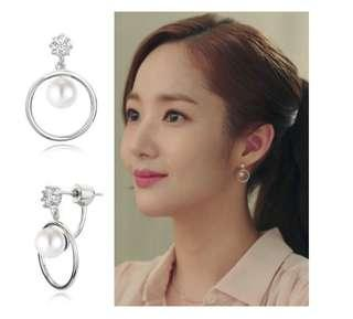 🚚 What's Wrong With Secretary Kim Earring Design #1