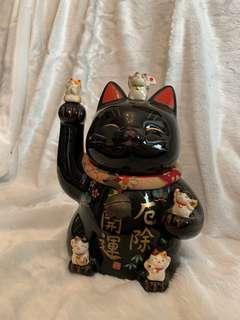 招財貓 藥師