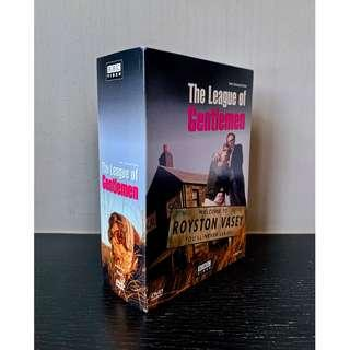 The League of Gentlemen - The Collection (6 x DVD Box set) by BBC