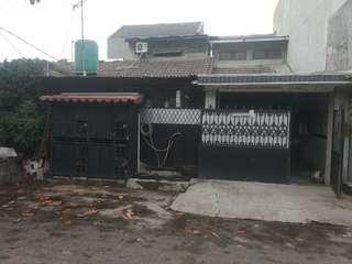 Dijual rumah di kawasan Tangerang Cipondoh