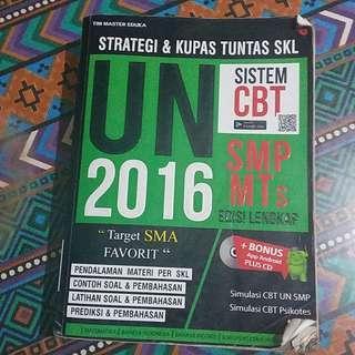REPRICE Buku UN SMP