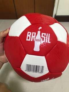Coca-Cola Brazil 2014 FIFA World Cup Soccer Ball