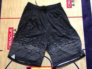 ANTA Klay Thompson Shorts 籃球褲