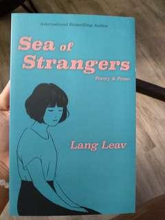 Sea of Strangers (Lang Leav)