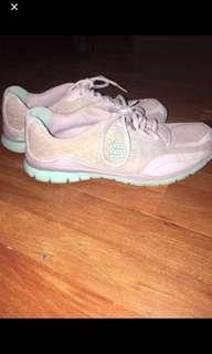authentic SKECHERS rubber shoes