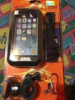 Iphone 6s waterproof case