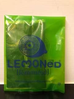 🚚 Lemon Hide手帳封套