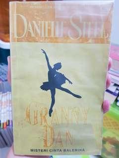 Novel Danielle Steel GRANNY DAN Misteri Cinta Balerina