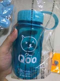 Qoo BN Water Bottle