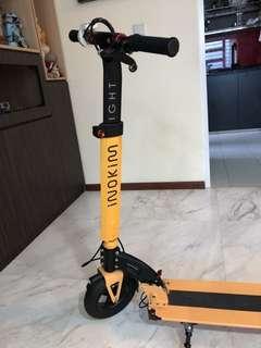 INOKIM Light E-Scooter (7.8AH)