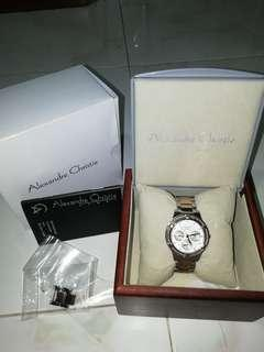 Jam Alexandre Christie Preloved