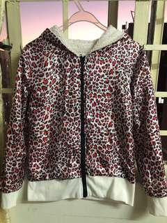 2-way jacket 兩面穿外套