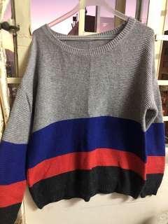 Sweater針織上衣