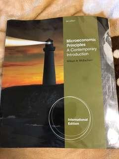 Microeconomics Textbook