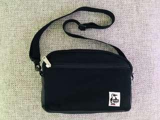 Chums Reversible Shoulder Bag