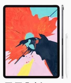 iPad Pro (New 11' 太空灰 256G wifi) 全新未開🙂