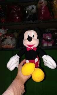 Boneka micky mouse