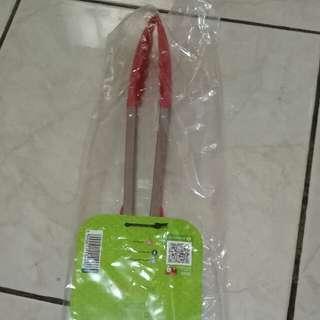 """Maxim Tools Flex Grip Tongs 12"""""""