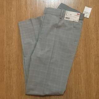 Uniqlo Smart Ankle Pants