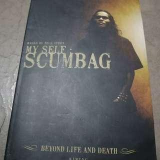 Buku My Self Scumbag