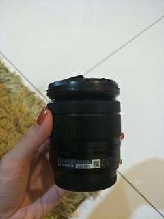 Brand new Fujifilm 16-50mm F3.5-5.6