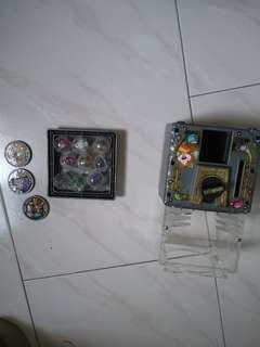 Yokai watch machine