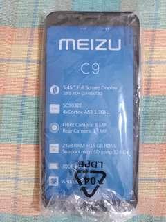 Handphone Meizu C9