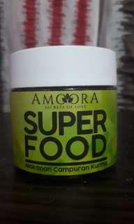 AMOORA SUPER FOOD