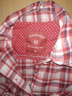 Hammer's Flanel Shirt