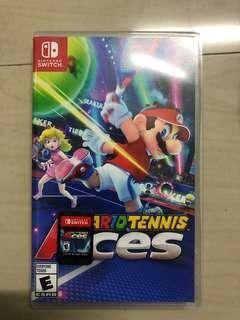 Mario Tennis Ace Nintendo Switch