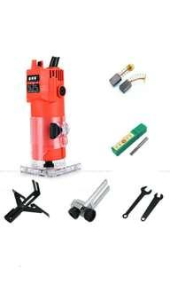 Brand new available now wood electric router carpentry diy hobbyist 500w