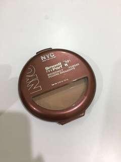 NYC Bronzing Powder