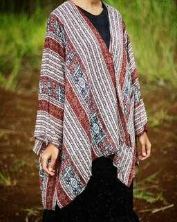 Ethnic outer 4