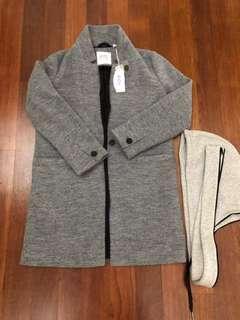 Esprit edc coat