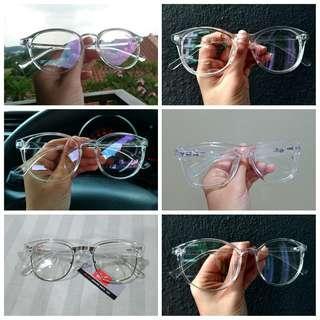 Spectacles / Optical Eyewear Lens