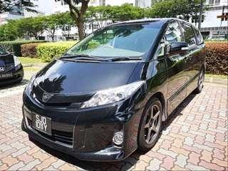 Toyota Estima 3.5 Auto G