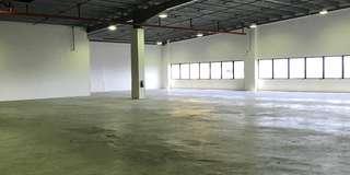 Industrial Workshop Storage Fulfillment centre