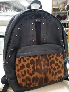 Leather Backpack Mens/Ladies