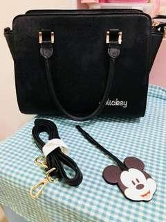 🚚 天藍小舖-迪士尼手提包