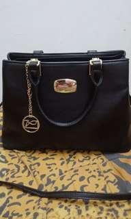 Valentino creations shoulder bag