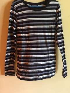 Terranova Stripe Shirt