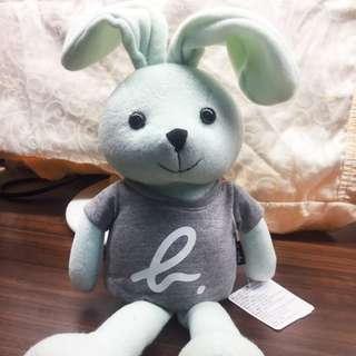 🚚 agnes b. 摺耳兔